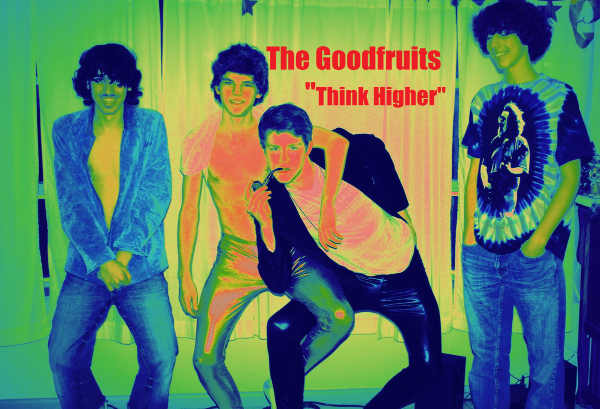 The Goodfruits