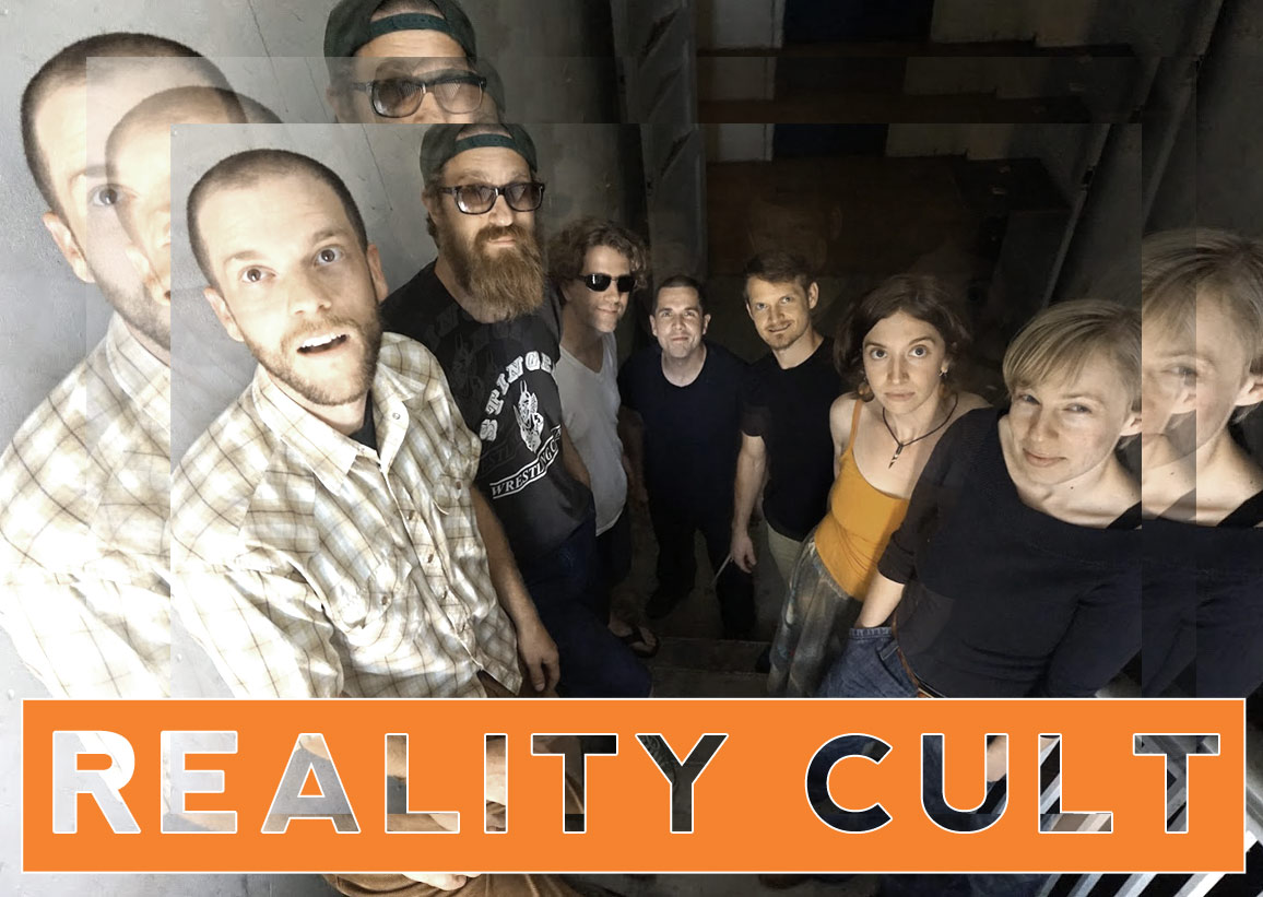 The Reality Cult